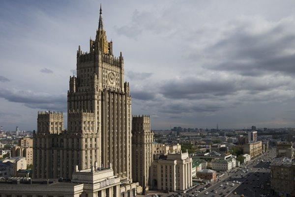 روسیه:عراق باید امنیت هیئت های دیپلماتیک را تأمین کند