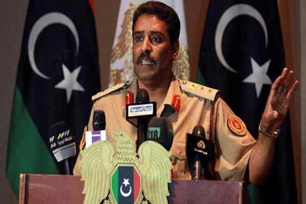 انتقال تروریست ها از سوریه به لیبی توسط ترکیه شدت گرفته است