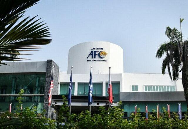 ایران از AFC شرح خواست