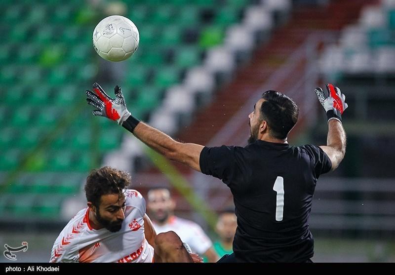 لیگ دسته اول فوتبال، تداوم صدرنشین همنام های کرمانی، فزونی رایکا در جدال تیم های شمالی و پیروزی آلومینیوم