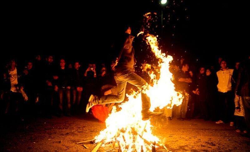 کرونا را با چهارشنبه سوری شعله ور نکنیم