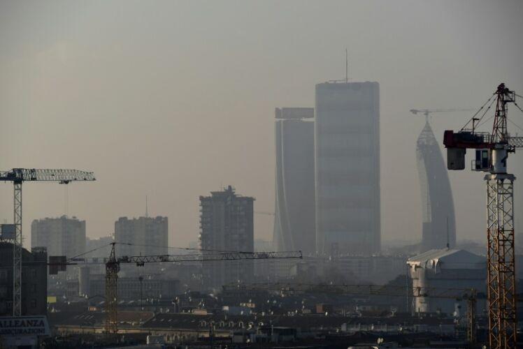 یک میلیارد انسان درقرنطینه، بهبود کیفیت هوا در سراسر جهان