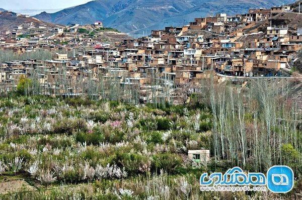 روستای هوره شهرکرد ، پیوند تاریخ و طبیعت در چهارمحال و بختیاری