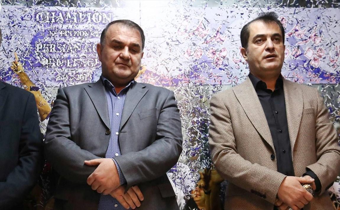 تقاضای رئیس هیئت مدیره باشگاه استقلال از موسوی