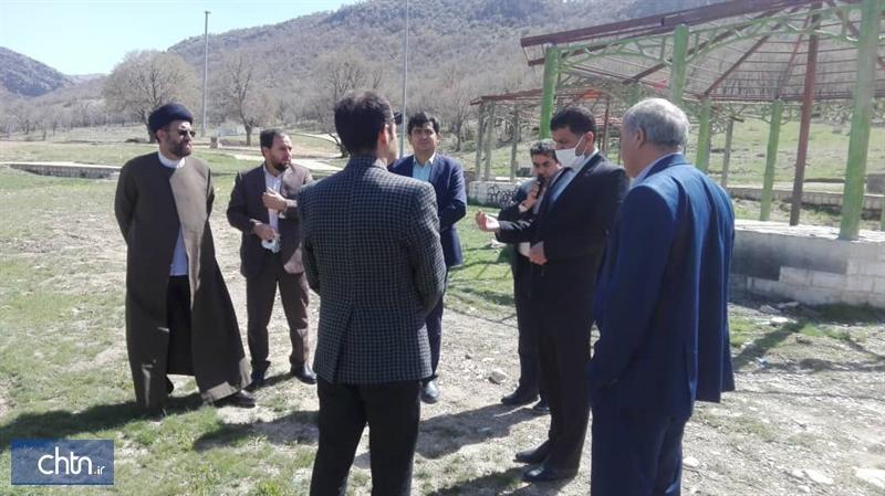 اردوگاه گردشگری سد شاه قاسم یاسوج به بخش خصوصی واگذار می گردد