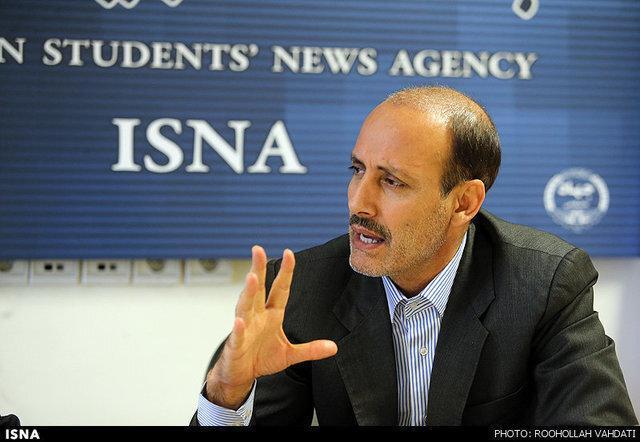 نوذر شفیعی: مدیریت بحران کرونا در کشور نباید به کمک های خارجی وابسته باشد