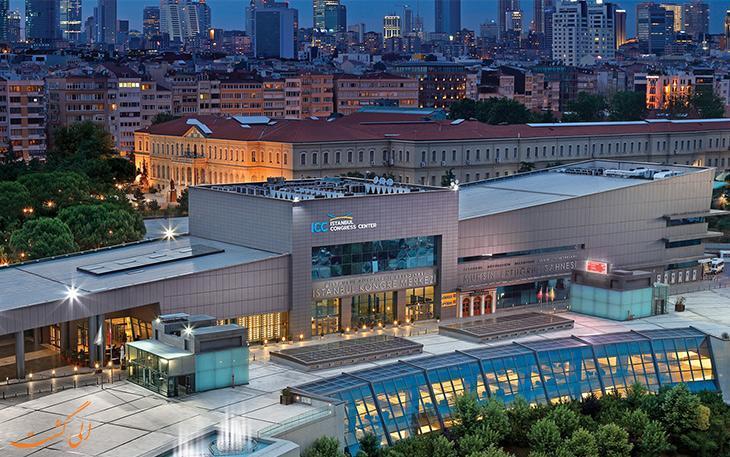 مهمترین نمایشگاه های استانبول در اپریل 2019 ، بخش دوم