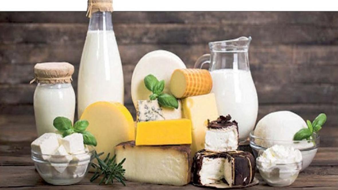 آیا پوکی استخوان با مصرف شیر و لبنیات واقعیت دارد؟