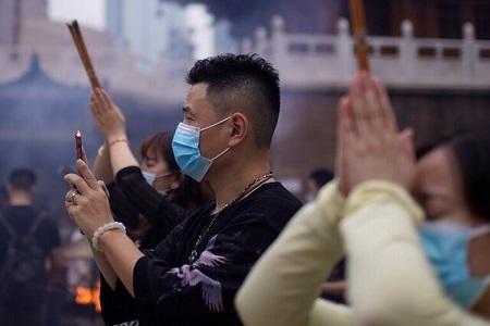 کرونا، چین را مجبور به اعلام حکومت نظامی در مرکز سین کیانگ کرد