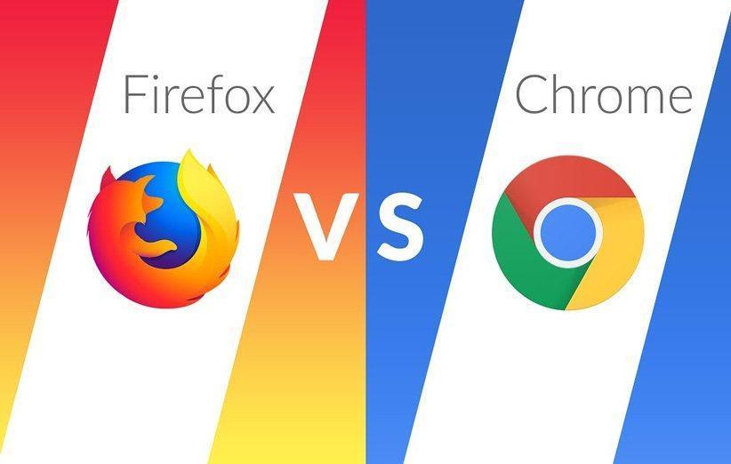 فایرفاکس در برابر گوگل کروم؛ کدام مرورگر در سیستم عامل اندروید بهتر است؟