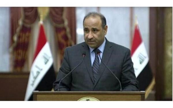 اولین موضع رسمی دولت عراق در رابطه با سفر هیات این کشور به تهران