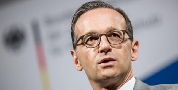 آلمان: به زودی با آمریکا درباره ایران گفت وگو می کنیم