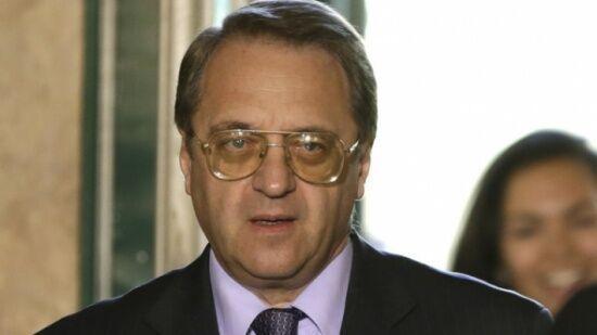 رایزنی نماینده پوتین با حریری درباره تشکیل کابینه لبنان