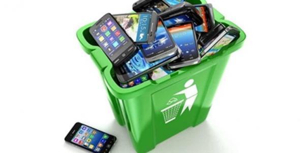 بازیافت پسماندهای الکتریکی آلودگی های محیطی را تا 70 درصد کاهش می دهد
