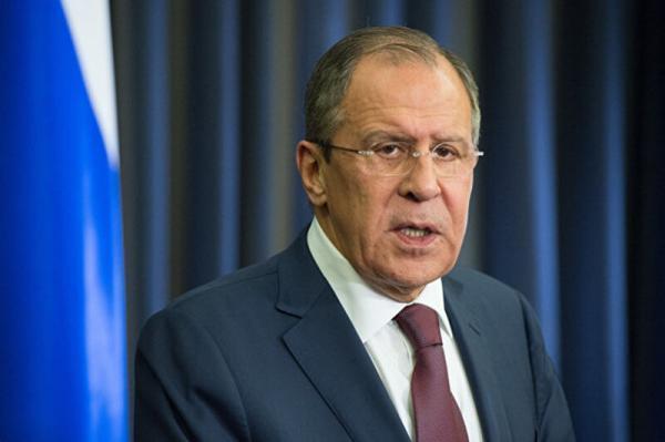 لاوروف از تصمیم روسیه درباره توان دفاعی ونزوئلا اطلاع داد