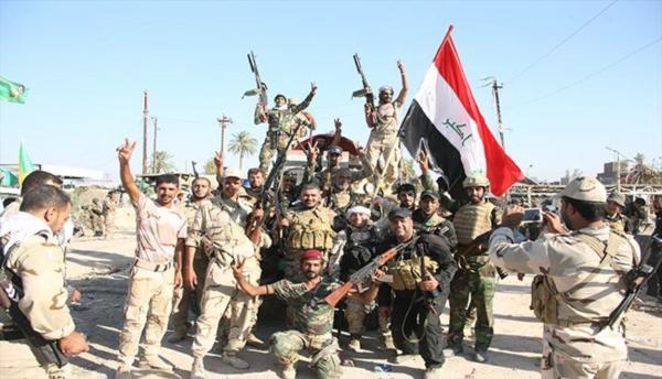 گروه های مقاومت عراقی: انتقام حمله آمریکا را می گیریم