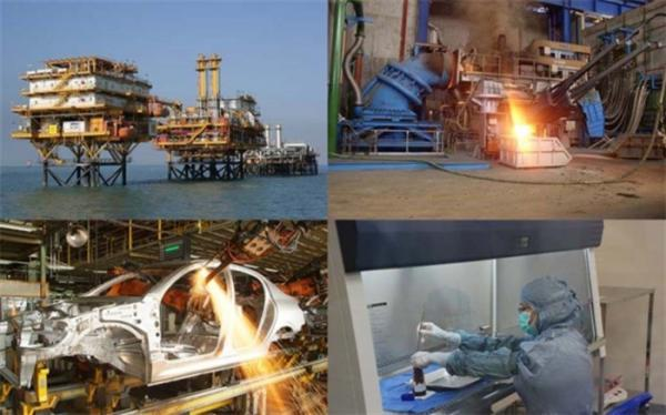 صنعت، موتور محرک اقتصاد